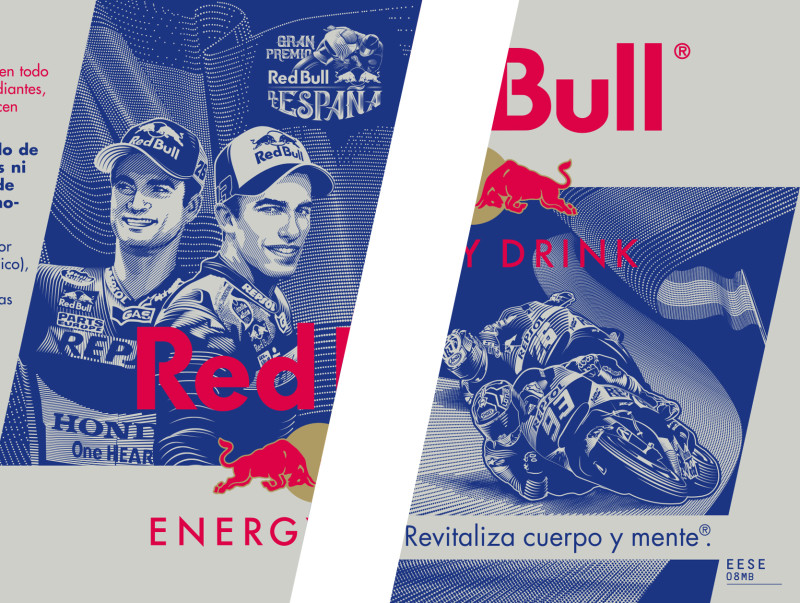 GRAN PREMIO RED BULL DE ESPAÑA SPAIN 2016
